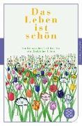 Cover-Bild zu Das Leben ist schön (eBook) von Gommel-Baharov, Julia (Hrsg.)