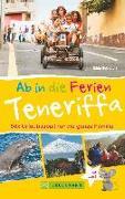 Cover-Bild zu Ab in die Ferien Teneriffa von Schubert, Edda