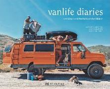 Cover-Bild zu Vanlife diaries von Morton, Kathleen