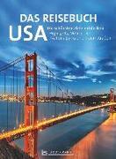 Cover-Bild zu Das Reisebuch USA von Brinke, Margit Dr.