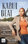 Cover-Bild zu Kabul Beat (eBook) von Motley, Kimberley
