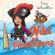 Cover-Bild zu eBook Niki auf Piratenfang