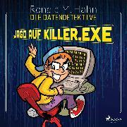 Cover-Bild zu eBook Die Datendetektive - Jagd auf killer.exe