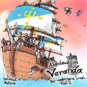 Cover-Bild zu eBook Abenteuer in Veranda