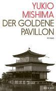 Cover-Bild zu Mishima, Yukio: Der Goldene Pavillon