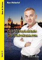 Cover-Bild zu Weiherhof, Marc: Das Vermächtnis des Unbekannten