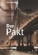 Cover-Bild zu Weiherhof, Marc: Der Pakt (eBook)