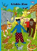 Cover-Bild zu Strebel, Guido (Text von): Globis Zoo