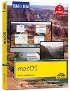 Cover-Bild zu macOS Big Sur Bild für Bild - die Anleitung in Bilder - ideal für Einsteiger und Umsteiger