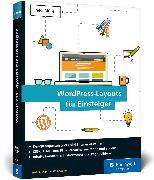 Cover-Bild zu WordPress-Layouts für Einsteiger