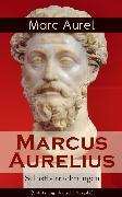 Cover-Bild zu Marcus Aurelius: Selbstbetrachtungen (eBook) von Aurel, Marc