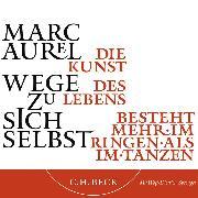 Cover-Bild zu Wege zu sich selbst (Audio Download) von Aurel, Marc