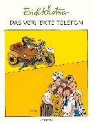Cover-Bild zu Das verhexte Telefon (eBook) von Kästner, Erich
