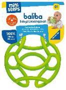 Cover-Bild zu baliba - Babys Lieblingsball