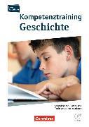 Cover-Bild zu Forum Geschichte. Kompetenztraining. Handreichungen für den Unterricht von Becker, Frank G.