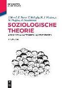 Cover-Bild zu Soziologische Theorie (eBook) von Niedenzu, Heinz-Jürgen