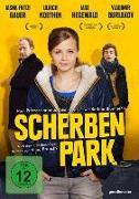 Cover-Bild zu Scherbenpark von Kress, Katharina