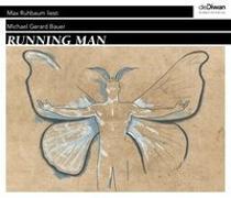 Cover-Bild zu Running Man von Bauer, Michael Gerard