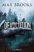 Cover-Bild zu Devolution von Brooks, Max