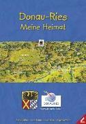 Cover-Bild zu Donau-Ries - Meine Heimat von Wißner, Bernd