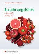 Cover-Bild zu Ernährungslehre / Ernährungslehre zeitgemäß, praxisnah von Arens-Azevêdo, Ulrike