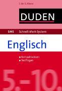 Cover-Bild zu SMS Englisch 5.-10. Klasse von Birko-Fleming, Nathalie