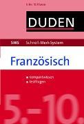 Cover-Bild zu SMS Französisch - 5.-10. Klasse von Kirschstein, Veronika