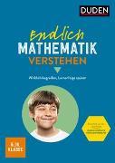 Cover-Bild zu Endlich Mathematik verstehen 5./6. Klasse von Werner, Axel