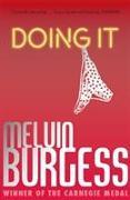 Cover-Bild zu Doing It von Burgess, Melvin