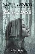 Cover-Bild zu The Lost Witch von Burgess, Melvin