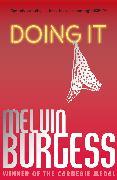 Cover-Bild zu Doing It (eBook) von Burgess, Melvin