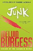 Cover-Bild zu Junk (eBook) von Burgess, Melvin