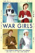 Cover-Bild zu War Girls (eBook) von Fine, Anne