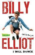 Cover-Bild zu Billy Elliot (eBook) von Burgess, Melvin