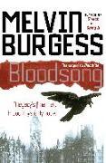 Cover-Bild zu Bloodsong von Burgess, Melvin