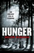 Cover-Bild zu Hunger (eBook) von Burgess, Melvin