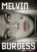 Cover-Bild zu Sara's Face (eBook) von Burgess, Melvin