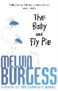 Cover-Bild zu The Baby And Fly Pie (eBook) von Burgess, Melvin