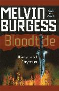Cover-Bild zu Bloodtide von Burgess, Melvin
