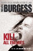Cover-Bild zu Kill All Enemies (eBook) von Burgess, Melvin