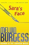Cover-Bild zu Sara's Face von Burgess, Melvin