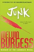 Cover-Bild zu Junk von Burgess, Melvin