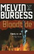 Cover-Bild zu Bloodtide (eBook) von Burgess, Melvin
