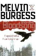 Cover-Bild zu Bloodsong (eBook) von Burgess, Melvin