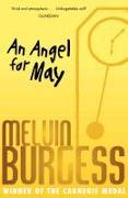Cover-Bild zu An Angel For May (eBook) von Burgess, Melvin