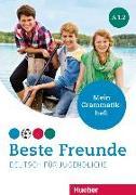 Cover-Bild zu Beste Freunde A1/2 von Schümann, Anja