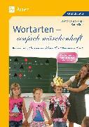 Cover-Bild zu Wortarten - einfach märchenhaft von Kobl, Karin
