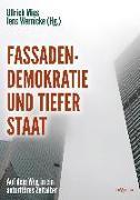 Cover-Bild zu Fassadendemokratie und Tiefer Staat von Wolff, Ernst