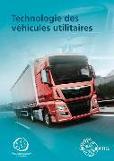 Cover-Bild zu Technologie des véhicules utilitaires von Gscheidle, Rolf
