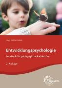 Cover-Bild zu Entwicklungspsychologie von Amerein, Bärbel